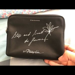 3.1 Philip lim Limited edition pouch